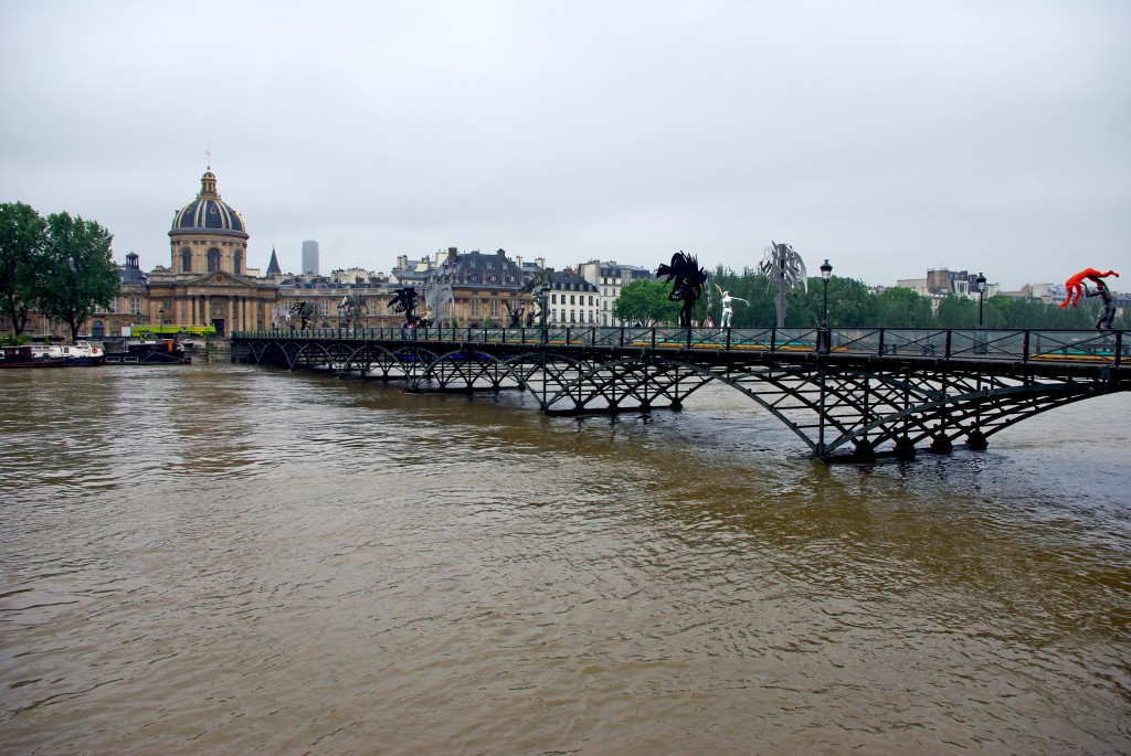 Paris Floods June 2016 26 copyright French Moments