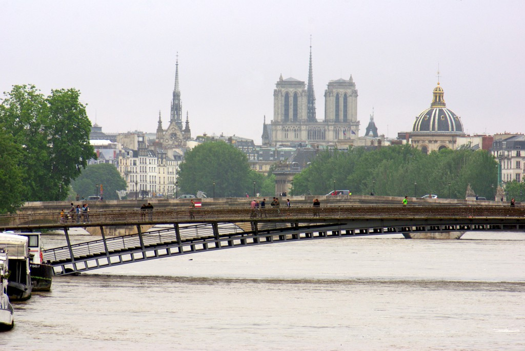 Paris Floods June 2016 29 copyright French Moments