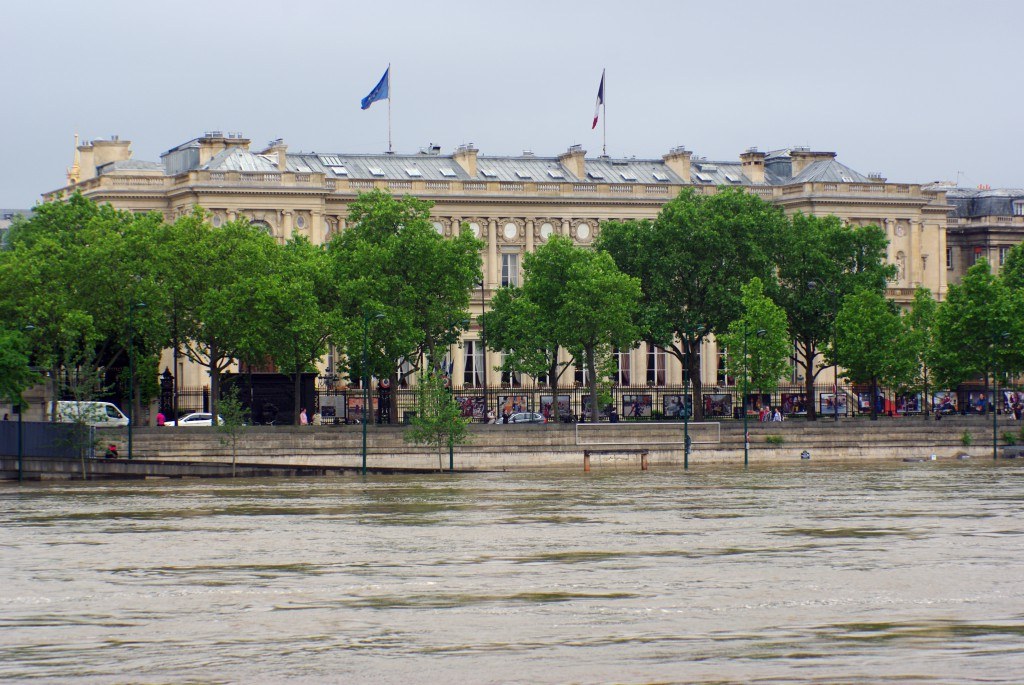 Paris Floods June 2016 35 copyright French Moments