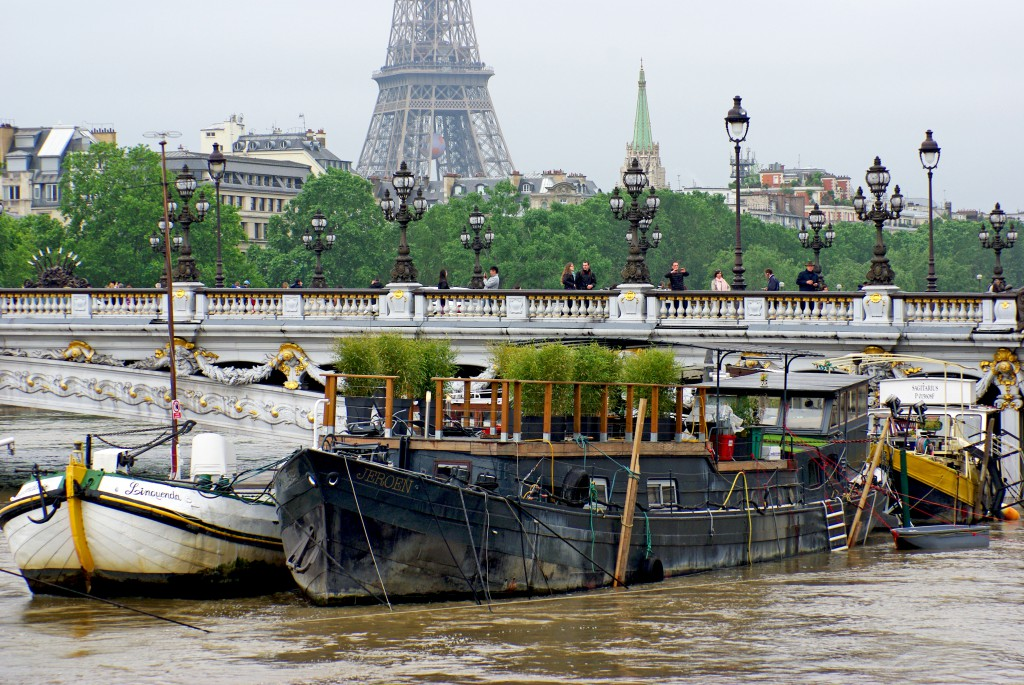 Paris Floods June 2016 36 copyright French Moments