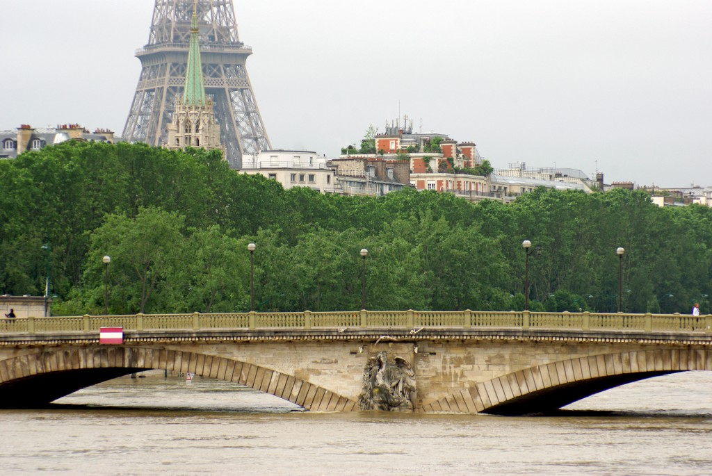Paris Floods June 2016 37 copyright French Moments