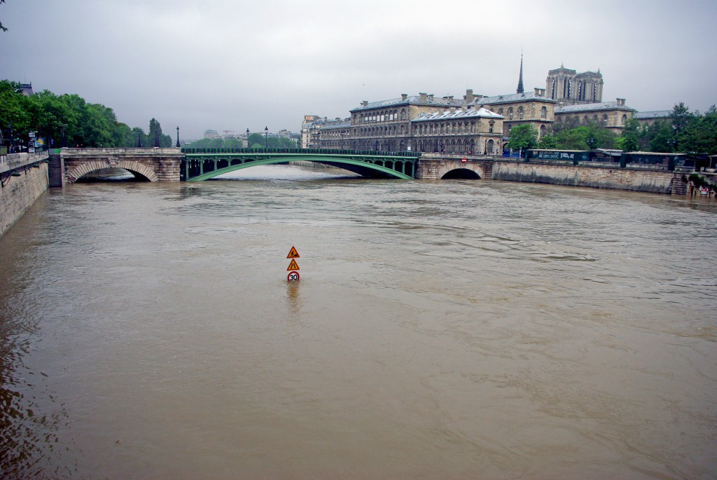 Paris Floods June 2016 4 copyright French Moments