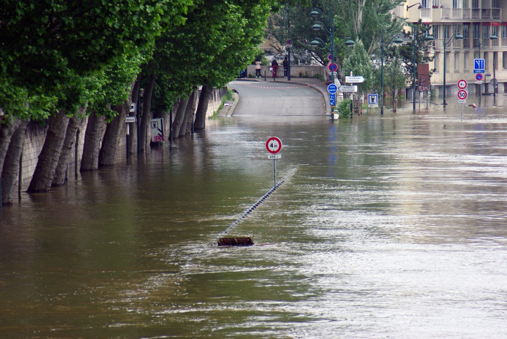 Paris Floods June 2016 44 copyright French Moments