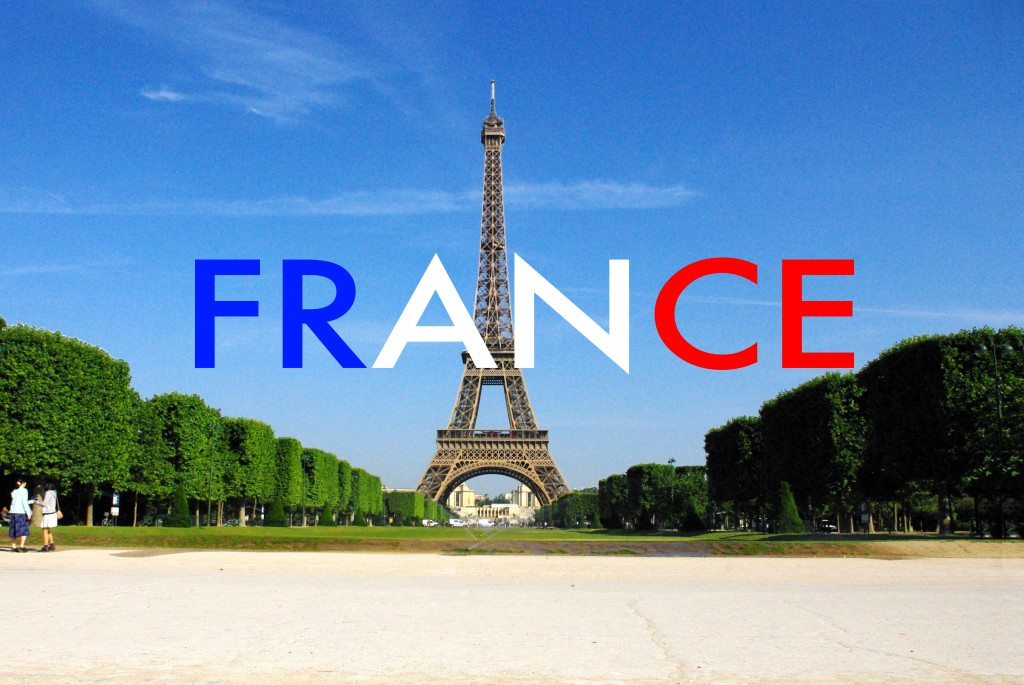 What is France in French? - French Moments