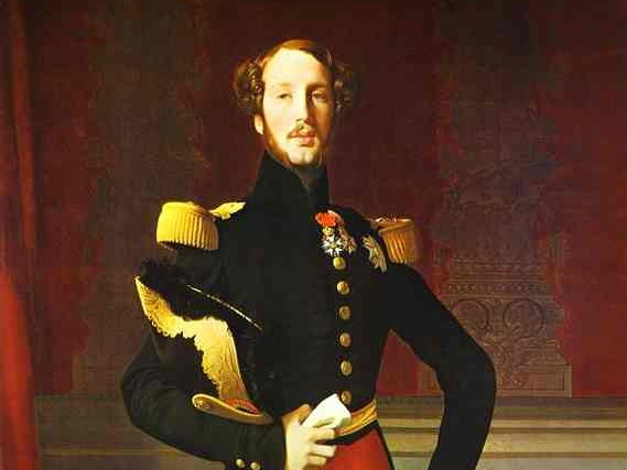 Prince Ferdinand Philippe