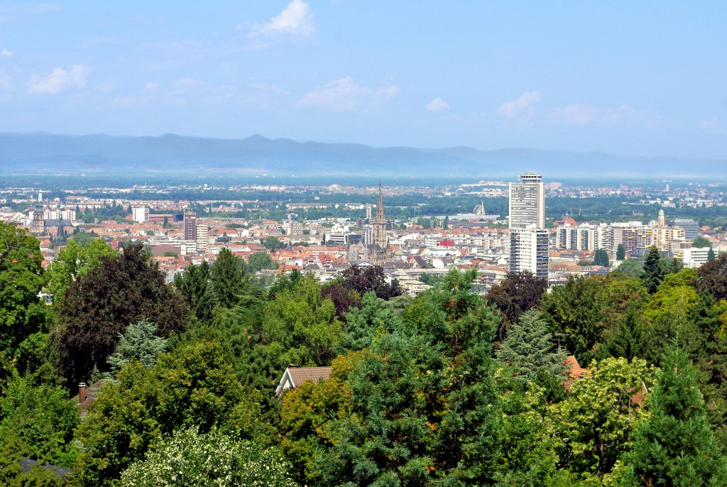 Mon Grand-Est, Mulhouse © French Moments
