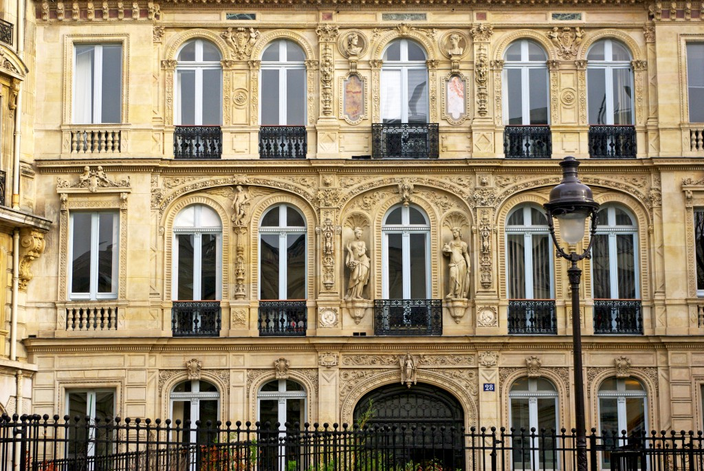 La Païva Mansion © French Moments