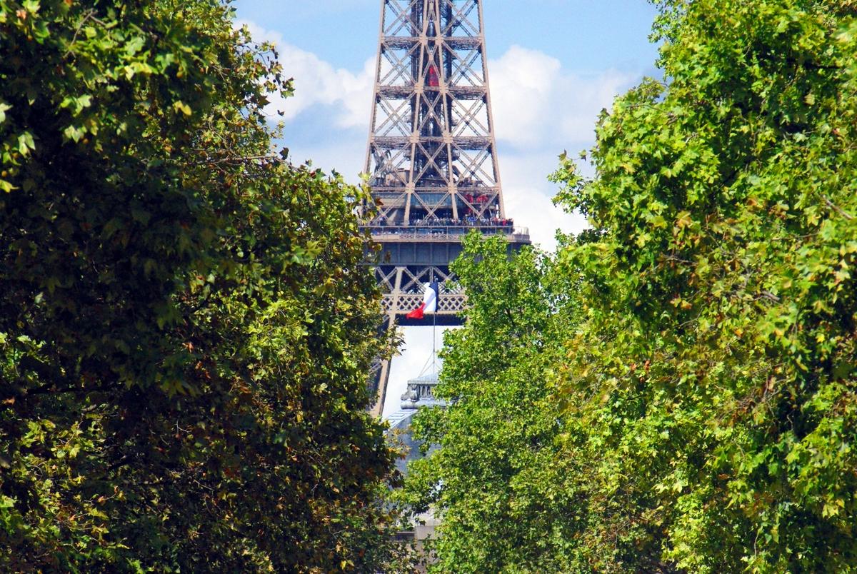 Avenue de Breteuil © French Moments