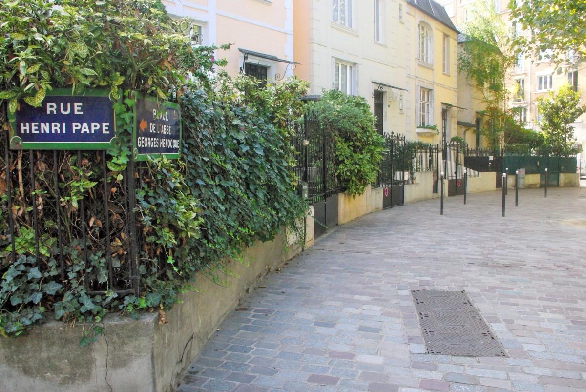 Paris Hénocque