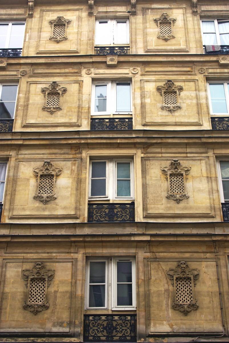 refrigerator's ancestor in Paris