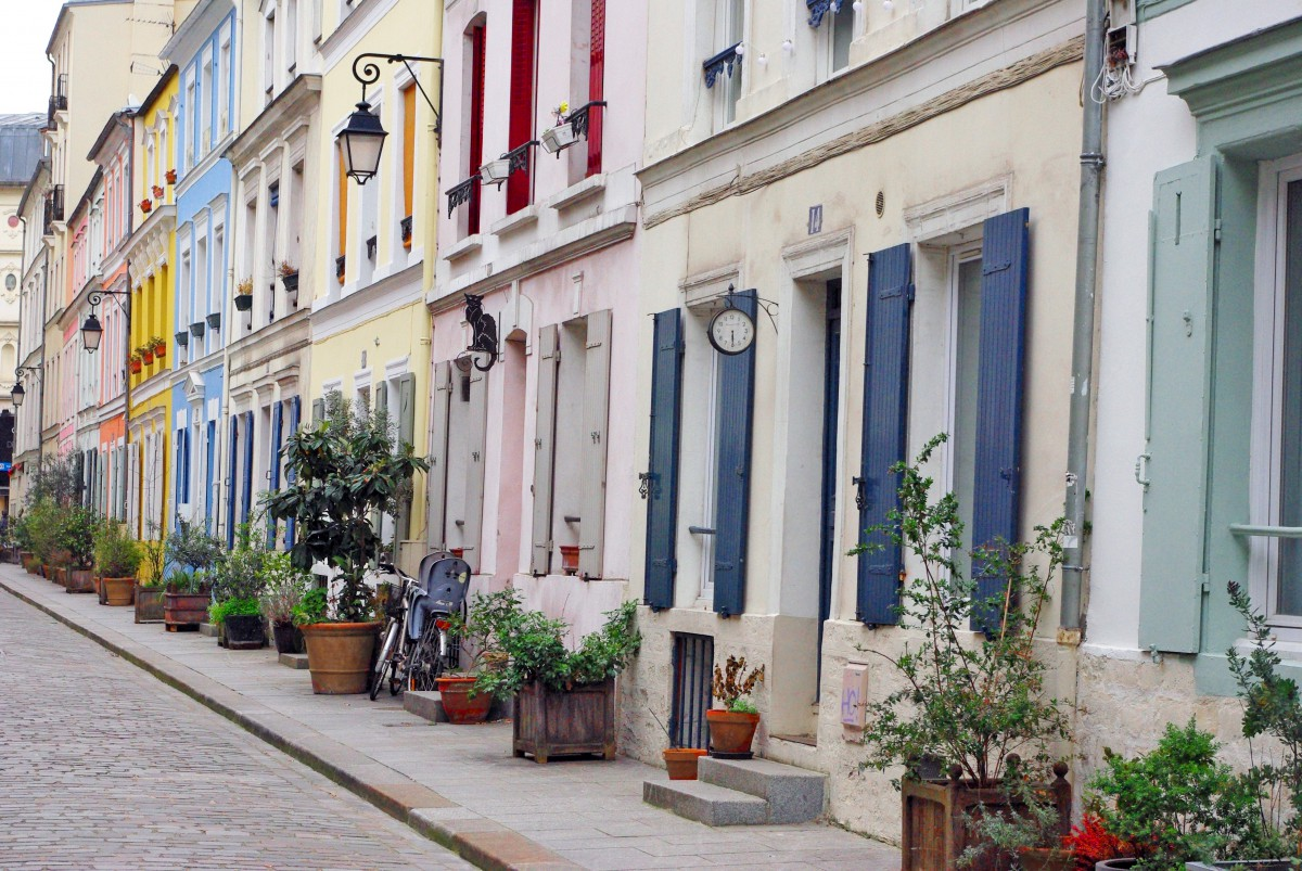 12th arrondissement, Paris © French Moments