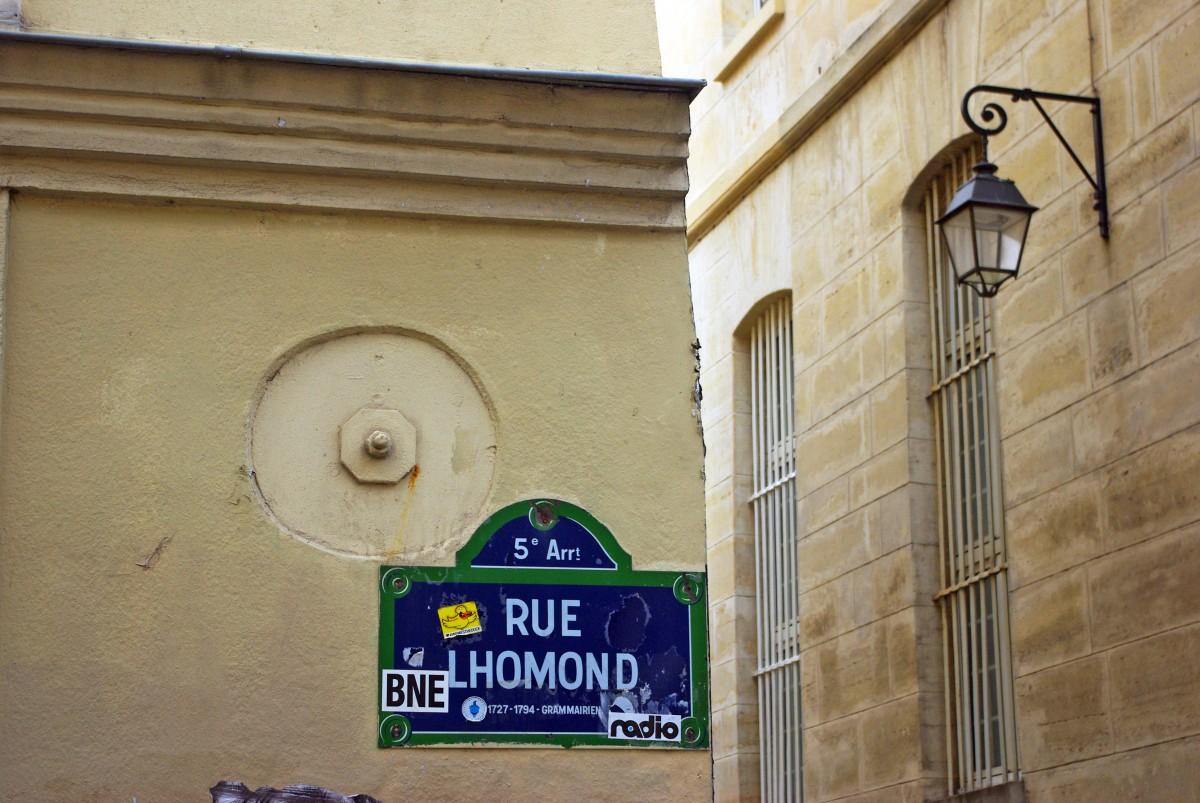 rue rataud Paris