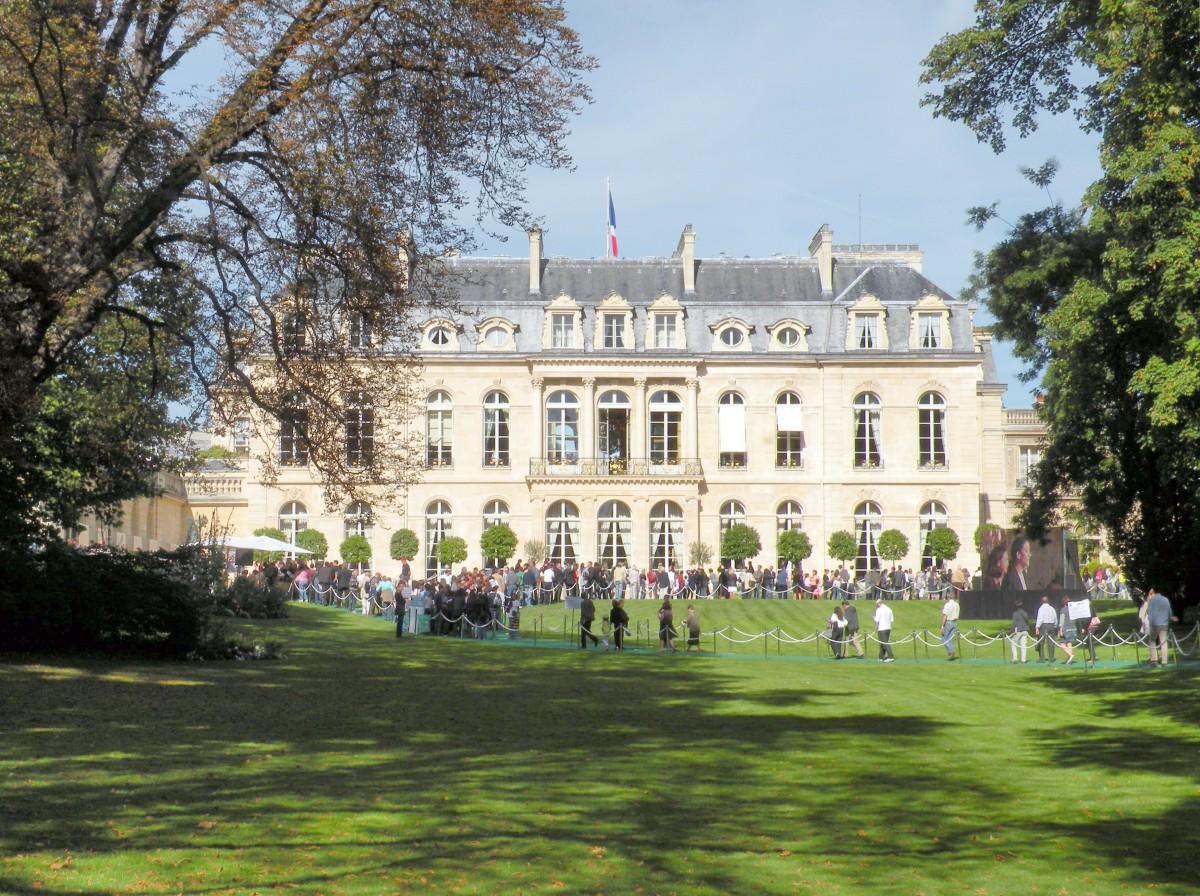 Élysée Palace Paris