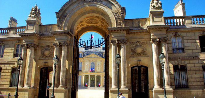 Elysée Palace © French Moments