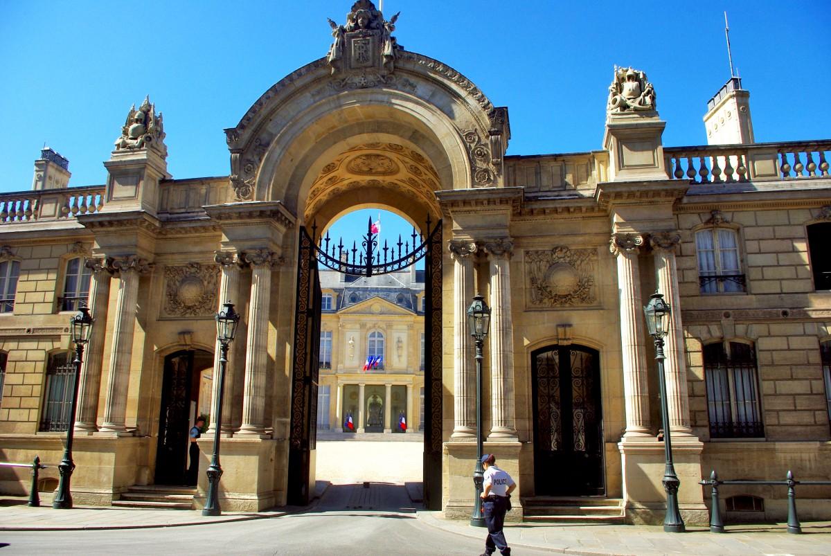 Hotel Jacques Paris