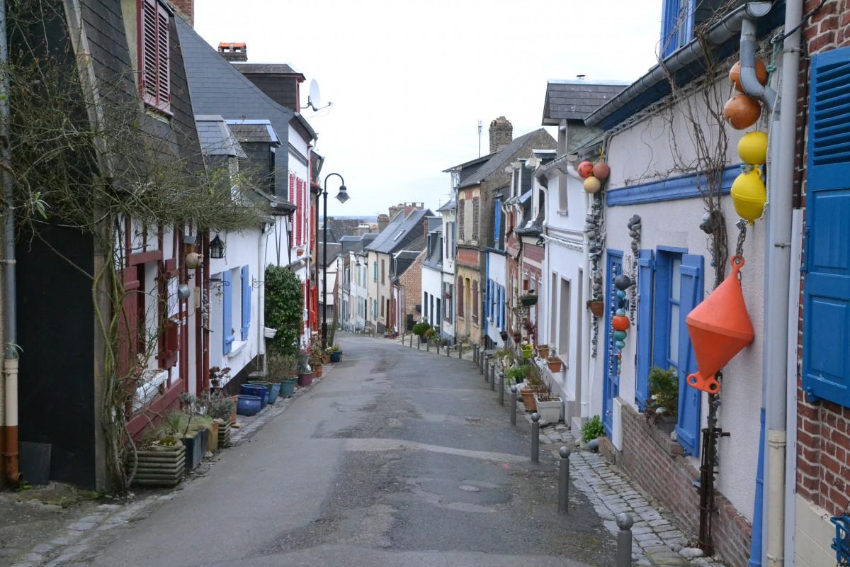 Saint-Valery-sur-Somme