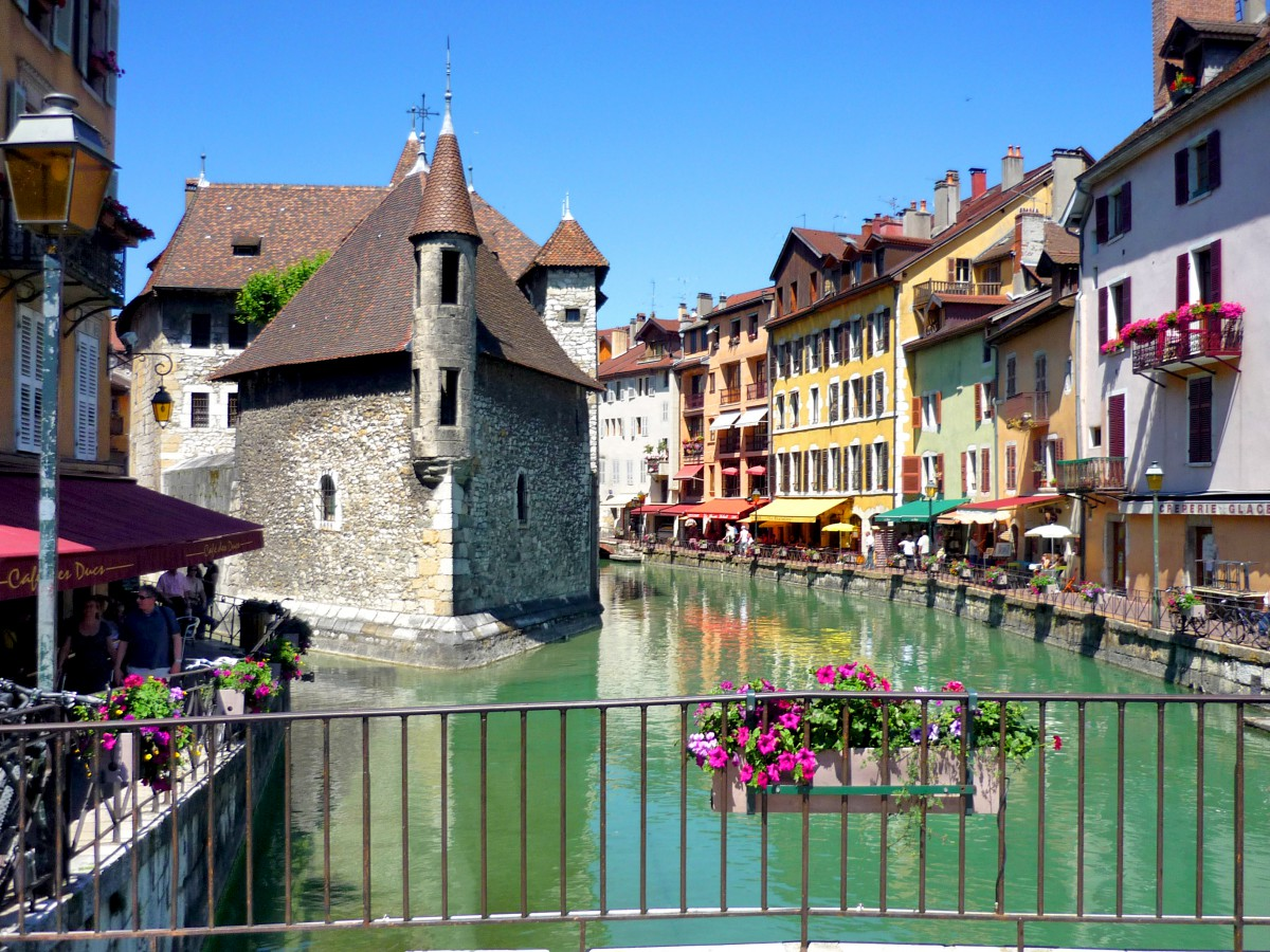 Annecy French Moments