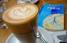 Coffee in a Paris Café © French Moments
