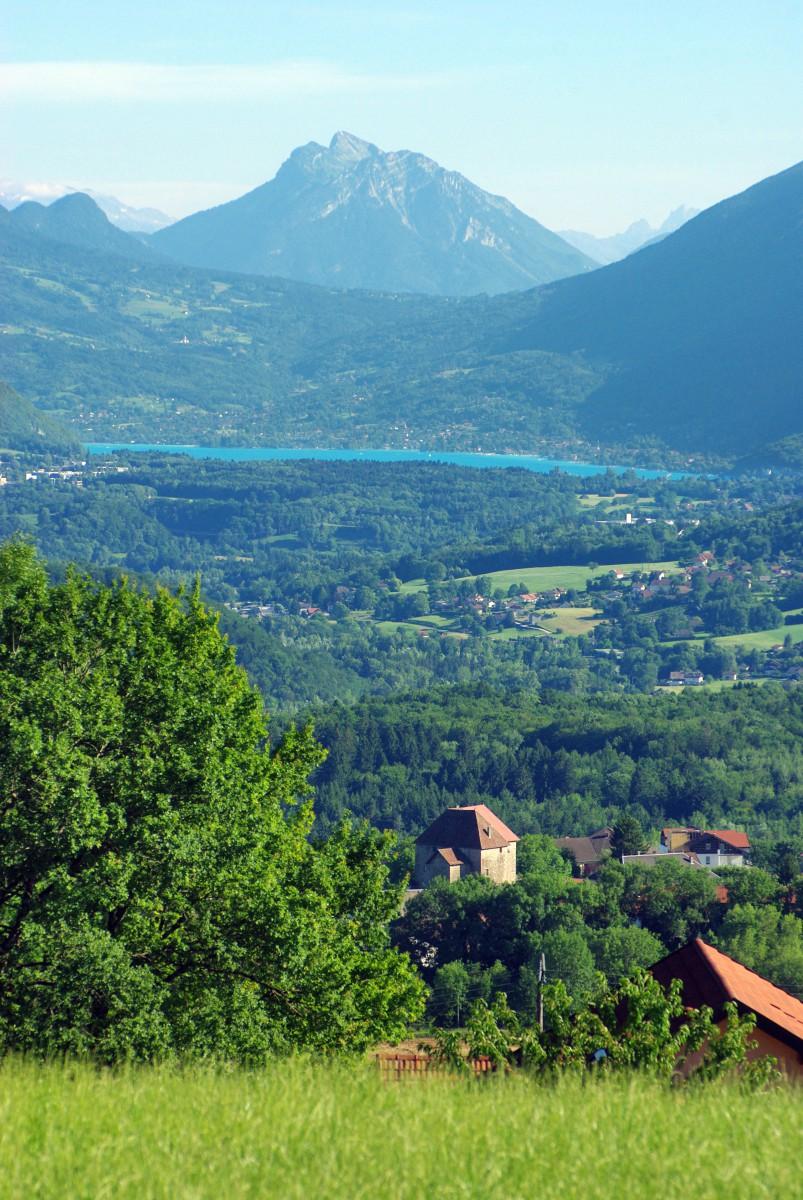 Groisy Haute-Savoie
