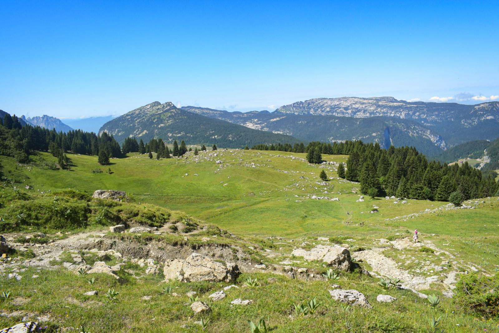 Cirque of the Plan du Loup © French Moments