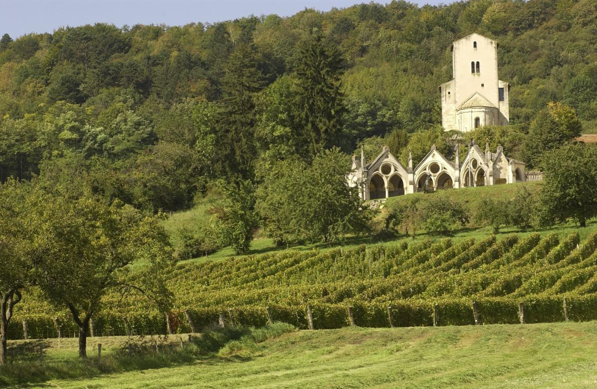 Bruley Côtes de Toul