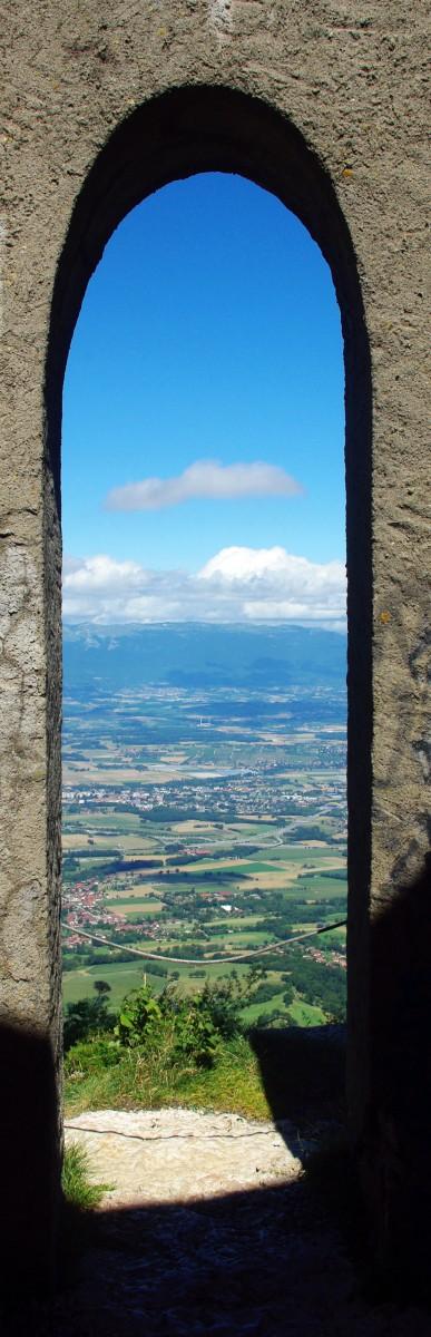 Salève mountain