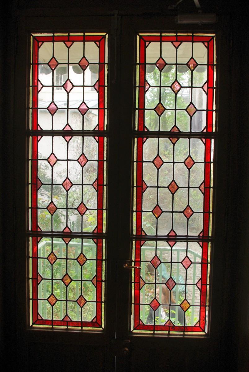 Museum of Romantic Life Paris