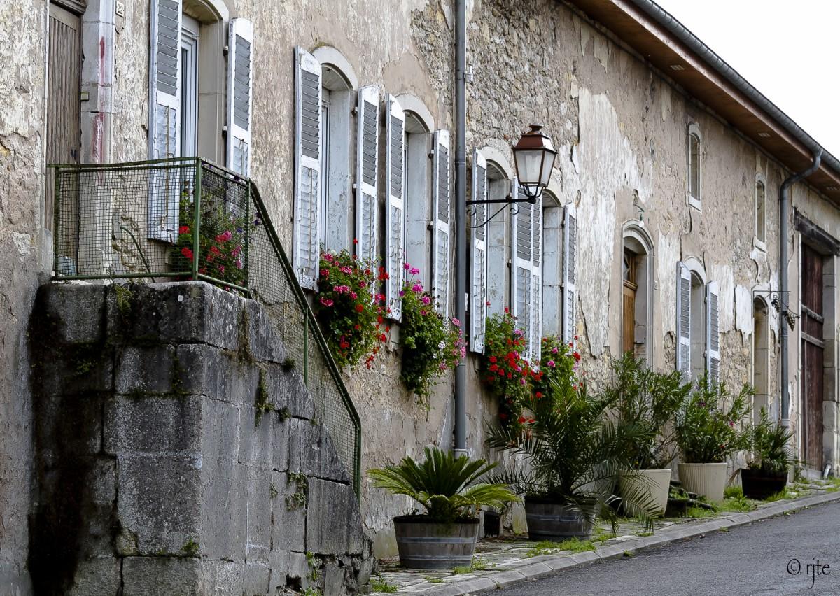 Village de Cotes de Toul © Robert Jeantrelle