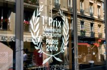 best baguettes in Paris La Parisienne