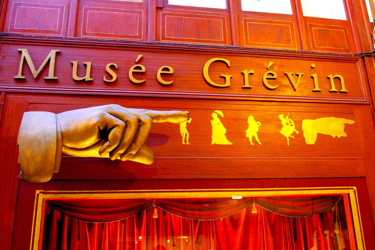 Musée Grévin, Paris © French Moments