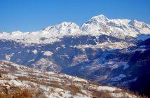 Granier, Tarentaise, Mont-Pourri © French Moments