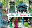 Wallace Fountains of Paris © French Moments