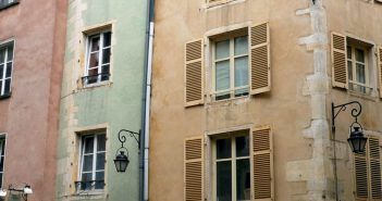 Rue Saint-Epvre, Nancy © French Moments