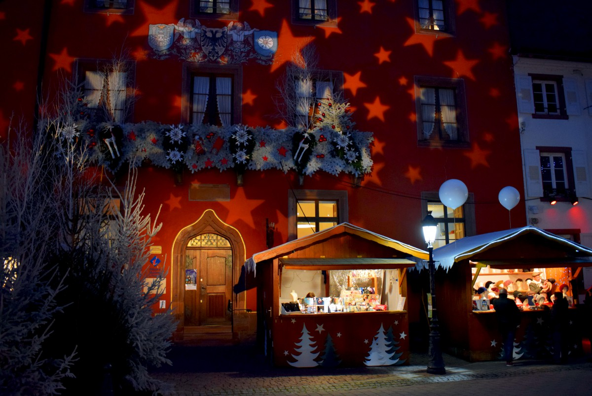 Haguenau Christmas Market © French Moments