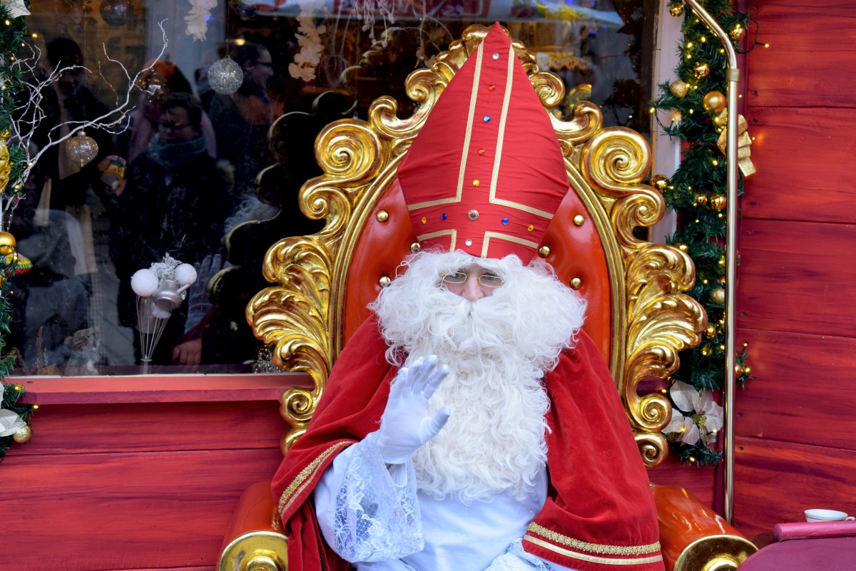 Saint-Nicolas in Nancy © French Moments