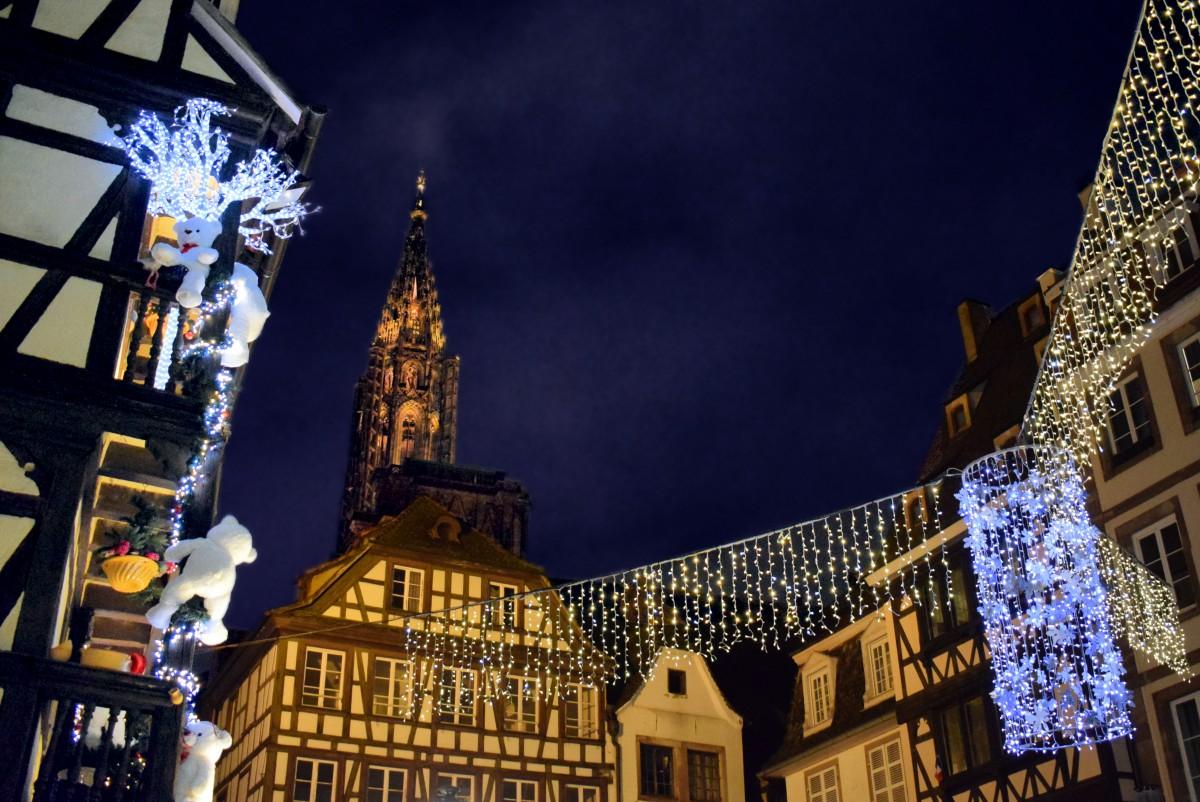 Strasbourg Christmas Market © French Moments