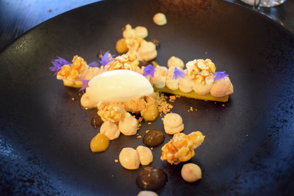 Restaurant L'Essentiel, Dijon © French Moments
