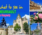 Meursault in Burgundy: sightseeing and places to see
