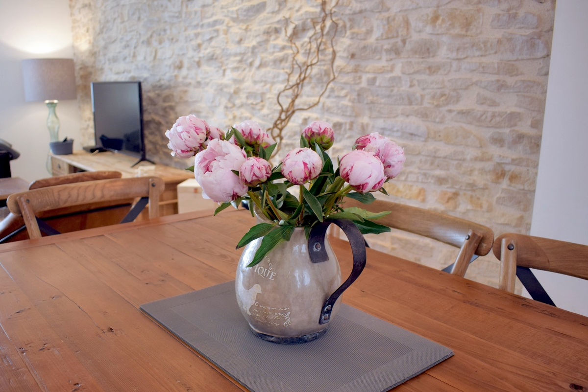 Meursault in Burgundy Cottage © French Moments