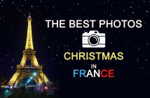 The Best Photos of Christmas in France © French Moments