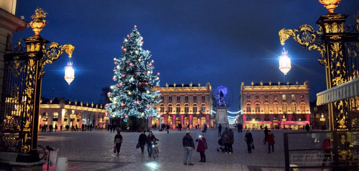 The French Christmas Traditions: A Discovery Guide!