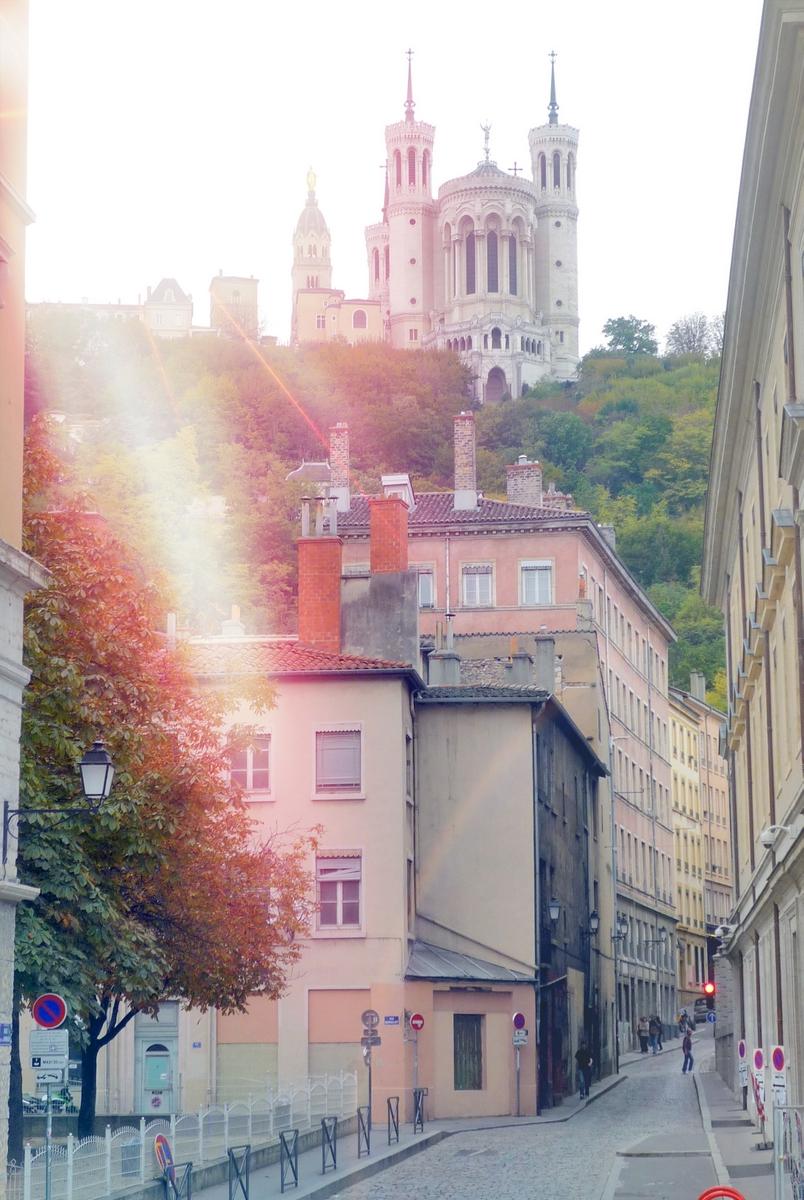 Fourvière Basilica © French Moments