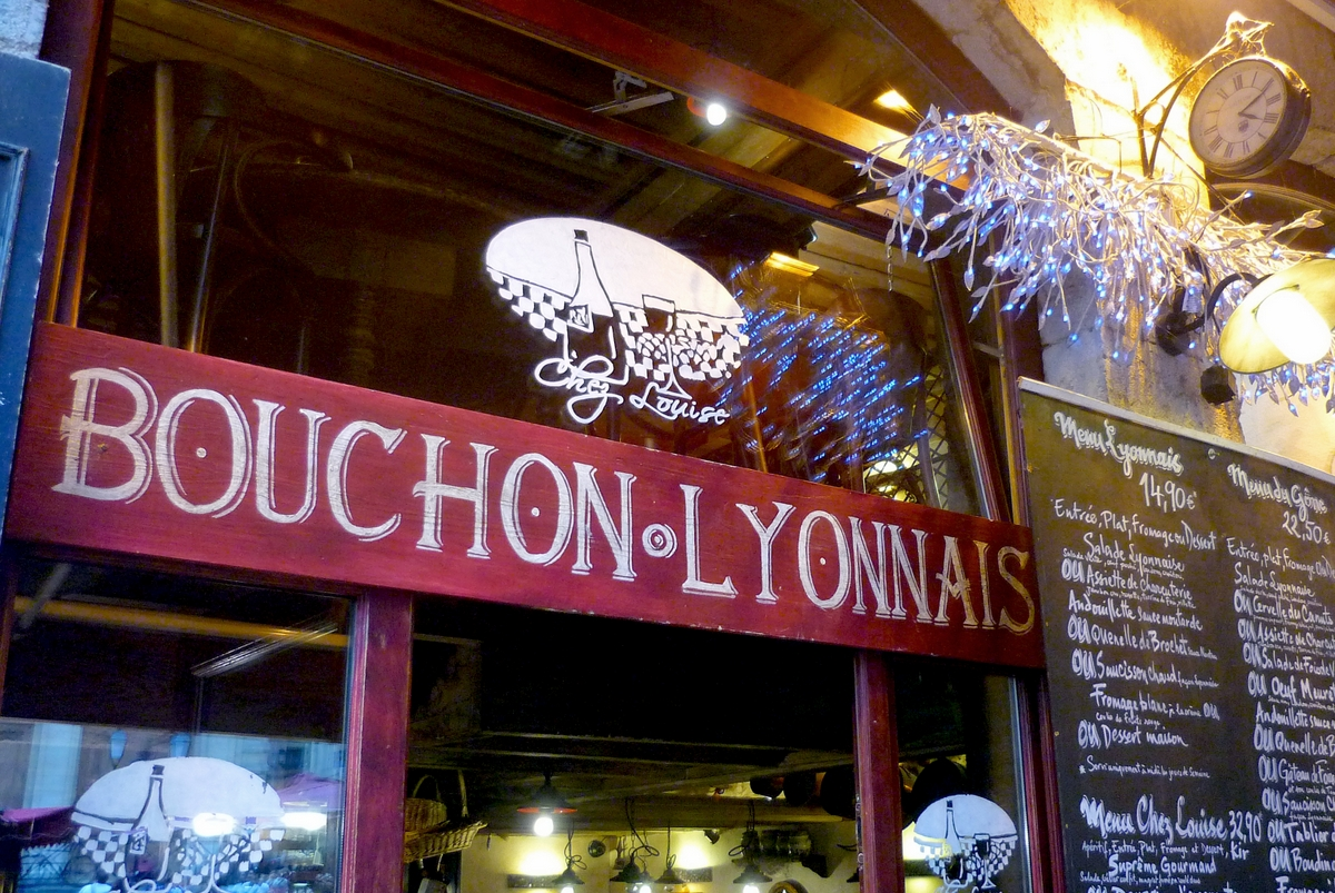 Lyon Gastronomy © French Moments