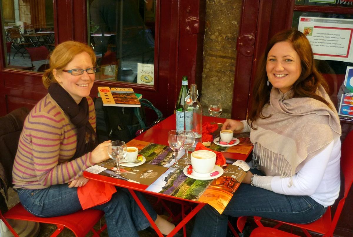 Bouchon lyonnais © French Moments
