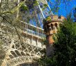 Chimney of the Eiffel Tower © French Moments