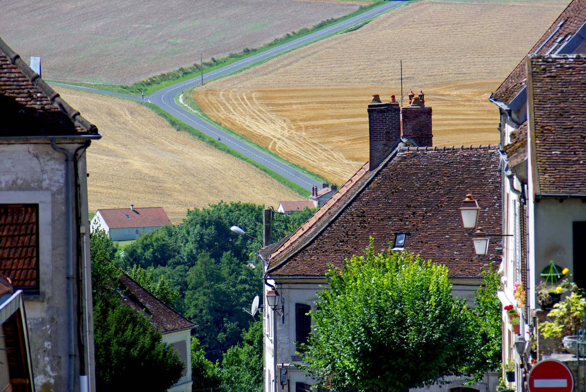 At Montmirail in Champagne © French Moments