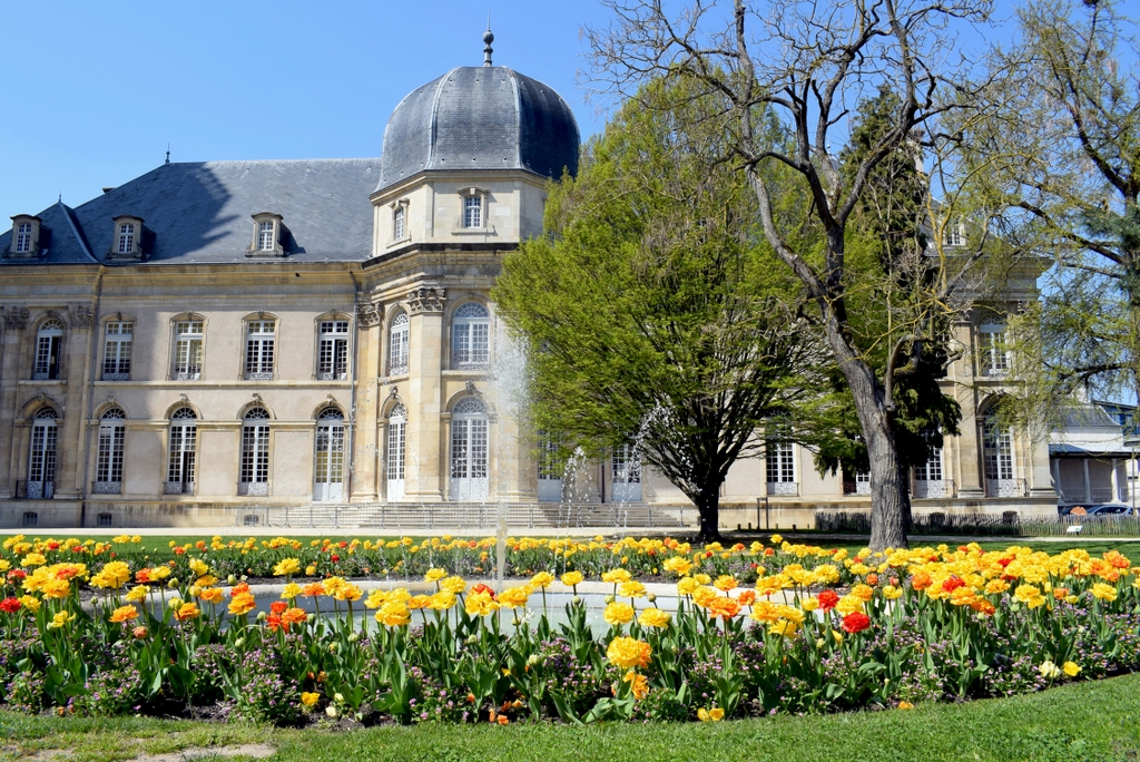 Photos of Spring in Lorraine - Toul © French Moments