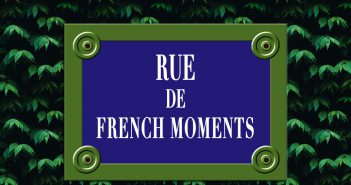 The Street Name Plaques of Paris © French Moments
