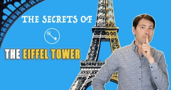 The Eiffel Tower discovery course is here!