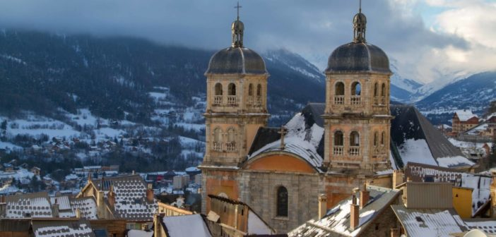 Discover the Formidable Fortified Town of Briançon